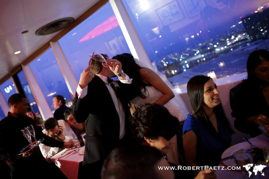 Paty + Orlando\'s Long Beach Wedding Day – Robert Paetz Photography
