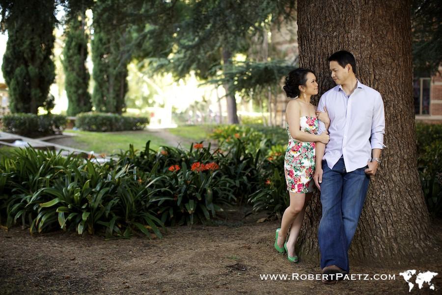 Downtown, Los, Angeles, Engagement, Shoot, photography, photographer, ucla, university, california, wedding, destination