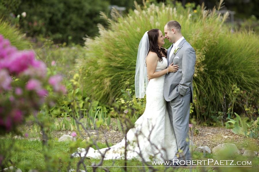 Samantha + Josh – Descanso Gardens – Robert Paetz Photography