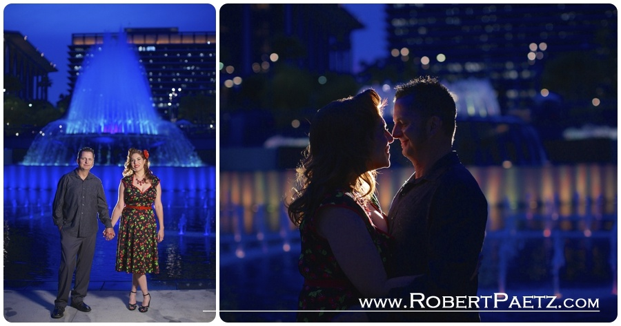 Los, Angeles, Engagement, Photography, Photographer, Session, City, Hall, Griffith, Park, Grand