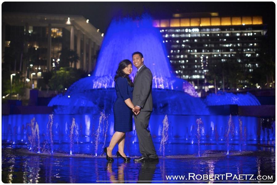Los, Angeles, Downtown, Engagement, Photography, California, Photographer, Photographers, Husband, Wife, Team, Unique, Alternative, Disney, Concert, Hall, Grand, Park, MOCA
