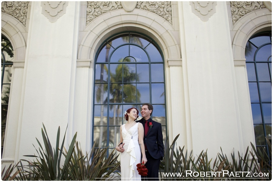 Beverly Hills Los Angeles Court House Wedding Photography