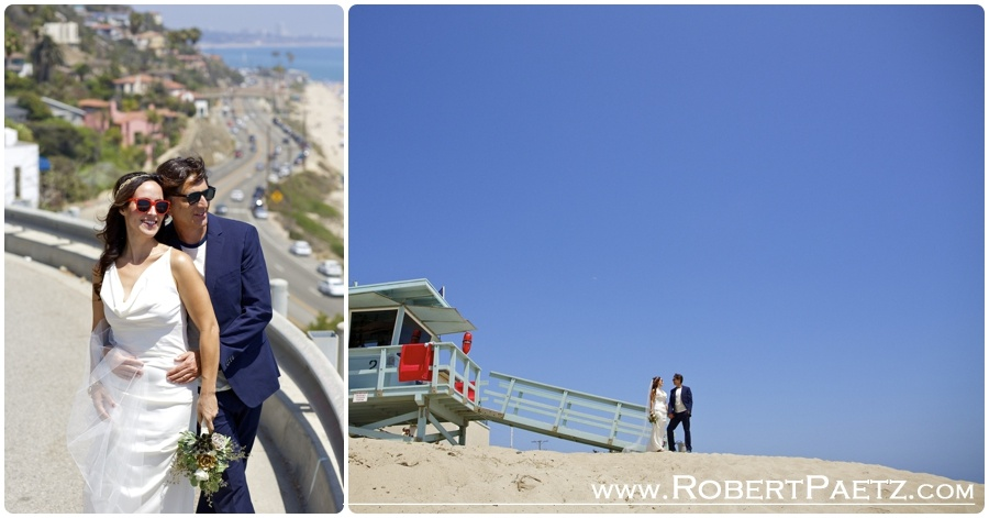 Pacific, Palisades, Backyard, Wedding, Malibu, Los, Angeles, PCH, 4th, July