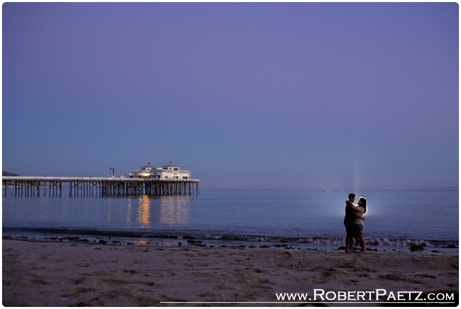 Malibu, Creek, Adamson, House, Lagoon, Pier, Engagement, Photography, Session, Photographer