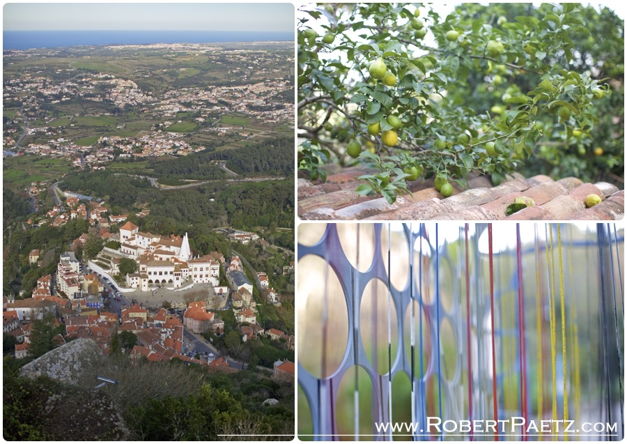 Sintra, Portugal, Lisbon, Daytrip, Photography, Travel, Photographer