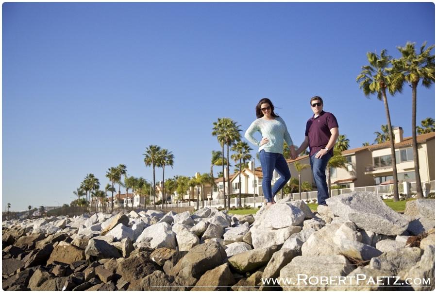 Long, Beach, Belmont, Shores, California, Engagement, Photography, Photographer