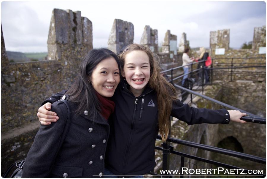 Ireland, Travel, Family, Photography, Photographer