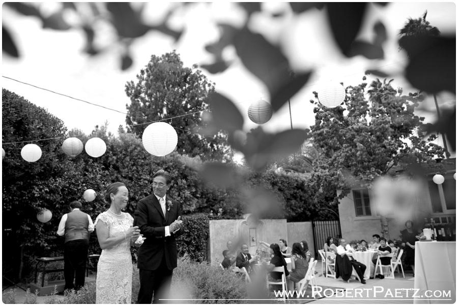 altadena, pasadena, backyard, wedding, photography, intimate, photographer, los, angeles, california