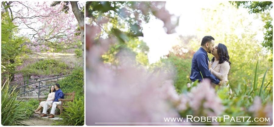 Los, Angeles, Arboretum, Engagement, Photography, Photographer, Wedding, Pasadena, California