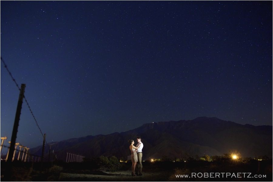 Palm, Springs, Windmill, Engagement, Photography, Photographer, Desert, Astro, Astrophotography