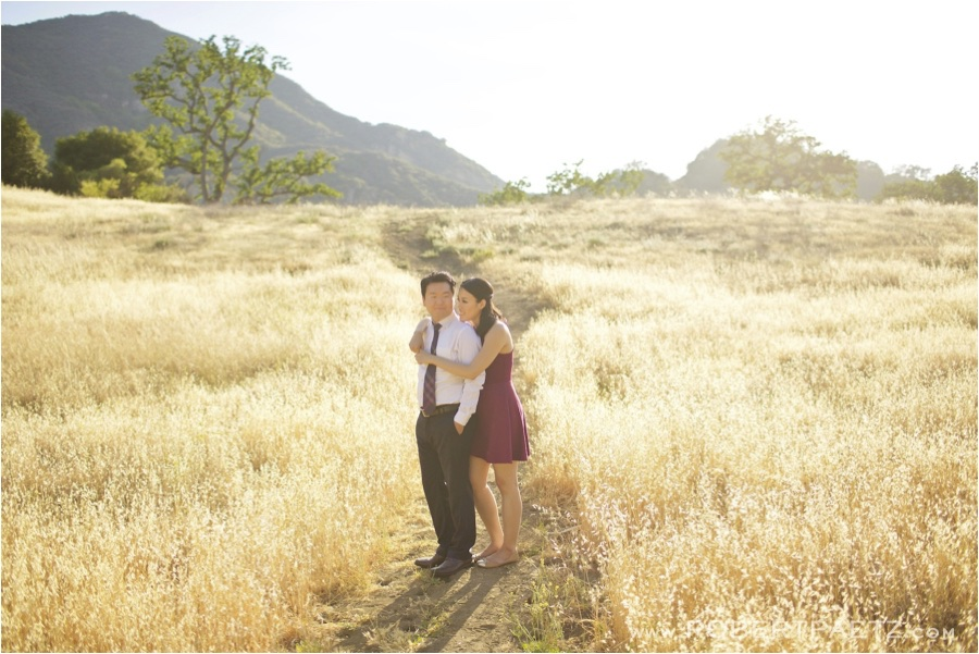 Adamson, House, Malibu, Creek, State, Park, Engagement, Session, Photography, Photographer, PCH, Los, Angeles