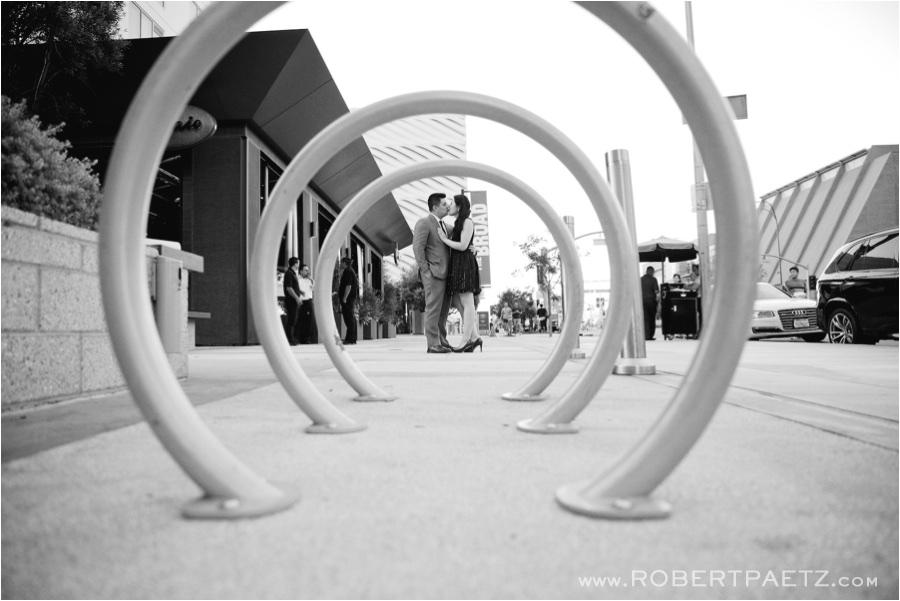 Los, Angeles, California, Engagement, Photography, Photographer, broad, disney, concert, hall