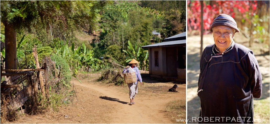 Bom, Mom, Village, Shan, State, Myanmar, NGO, Photographer, Photography, Meikswe, Partners, Asia