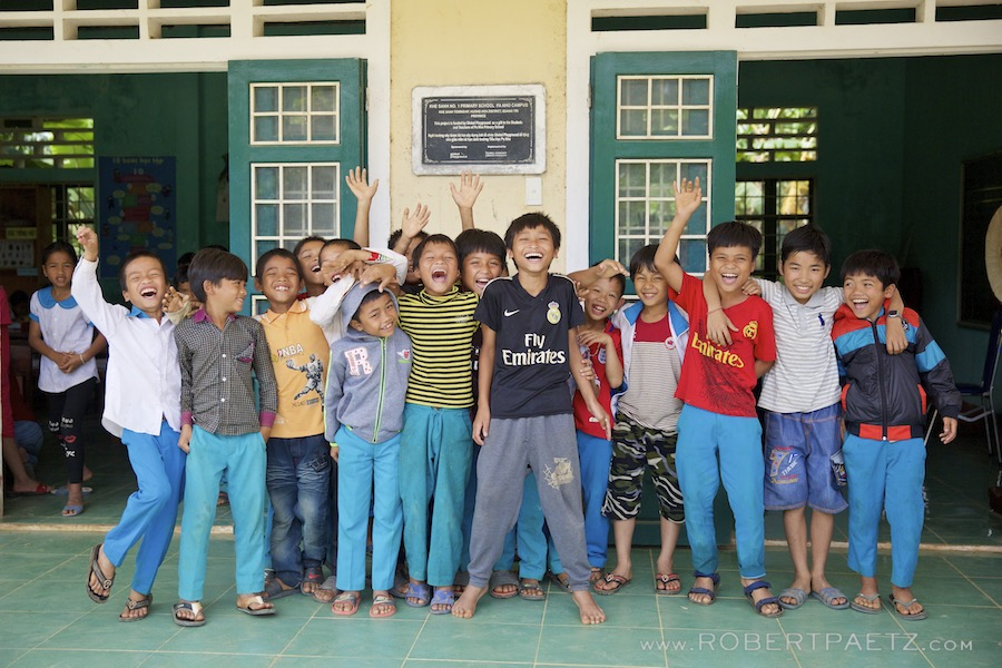 Global, Community, Service, Foundation, Dong, Ha, Vietnam, NGO, Photographer, Photography