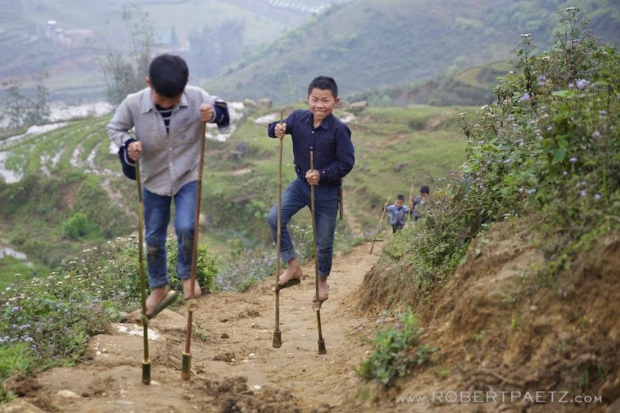 Vietnam Travel Images – Robert Paetz Photography