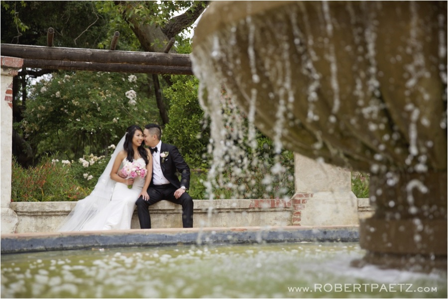 Descanso, Gardens, Pasadena, Westin, Wedding, Photography, Photographer, Korean, Chinese. Los, Angeles, California