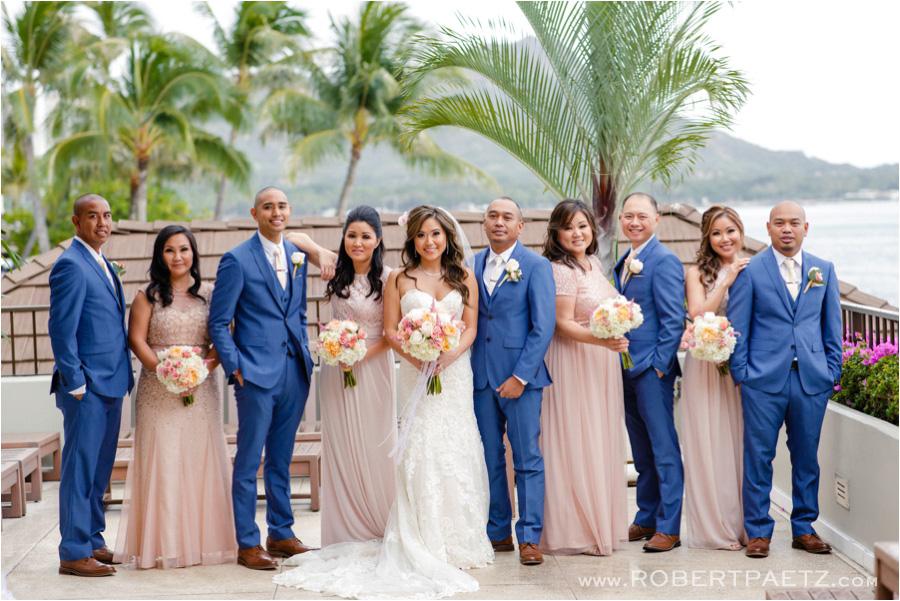 halekulani, waikiki, honolulu, hawaii, destination, wedding, photographer, photography