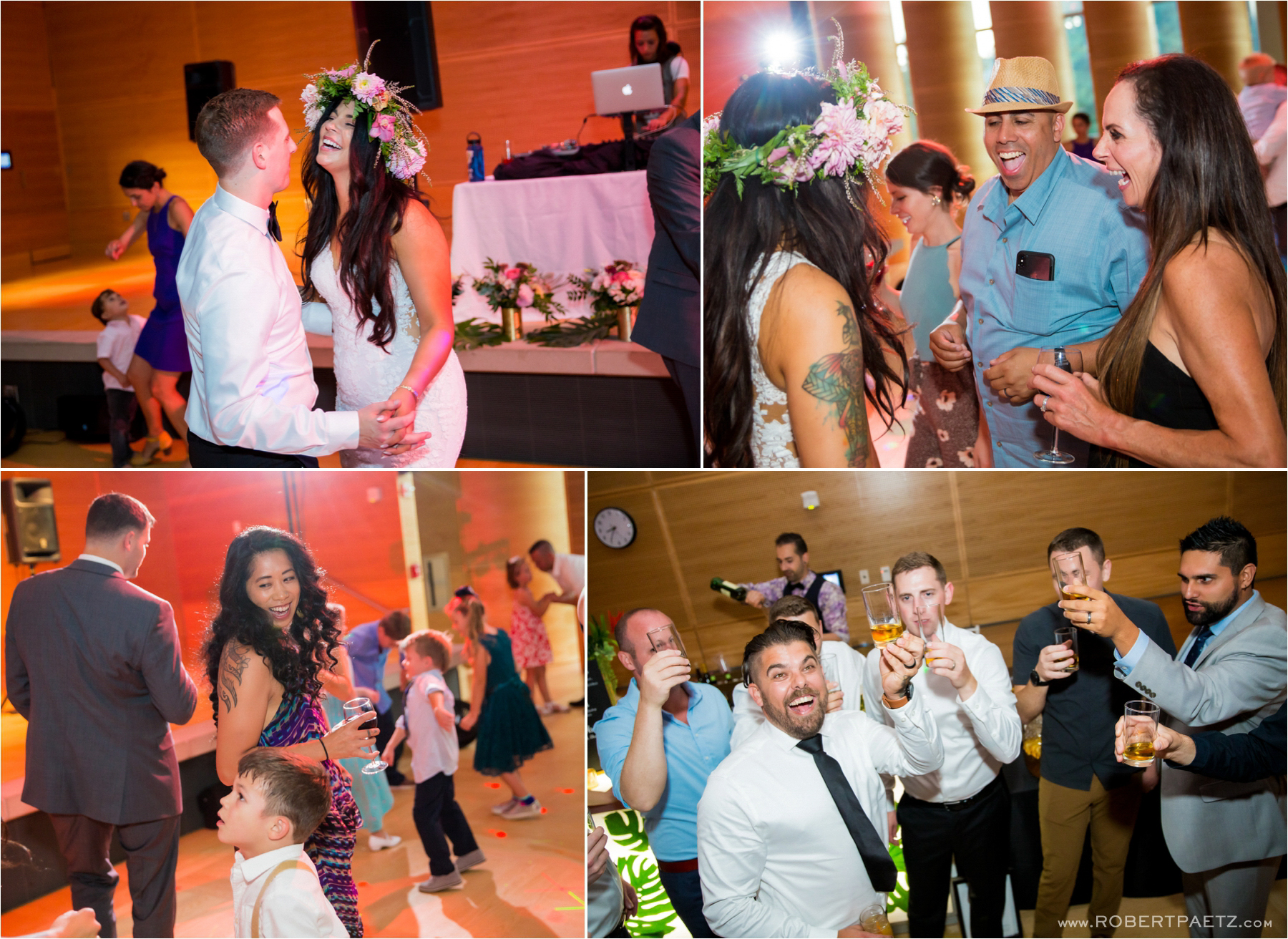 university, of, Washington, seattle, pow, pacific, northwest, wedding, photography, photographer, Hawaiian