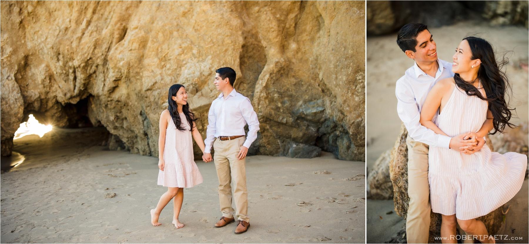 El, Matador, Engagement, Photography, Photographer, Los, Angeles, Malibu
